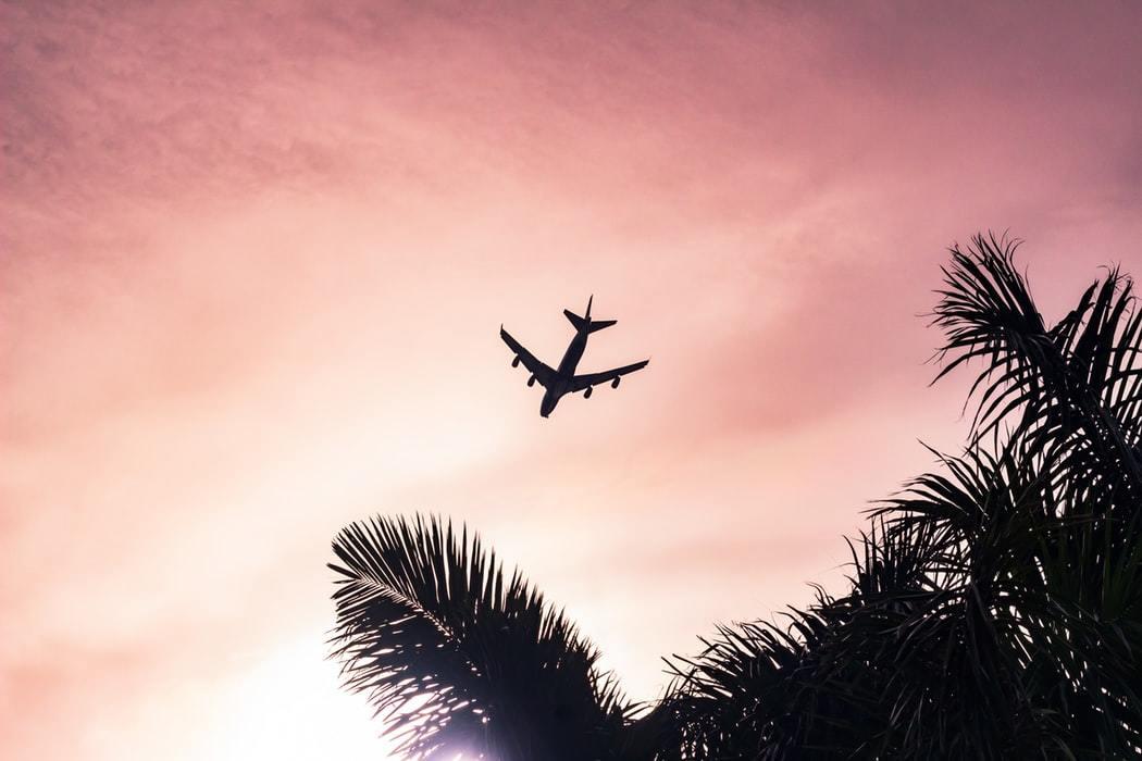 Flybilletter 2021